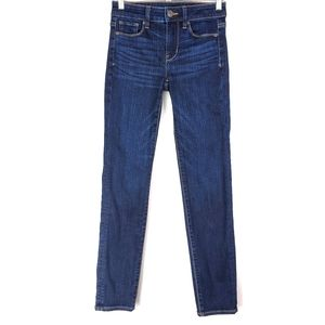 American Eagle Skinny Jeans SZ 0